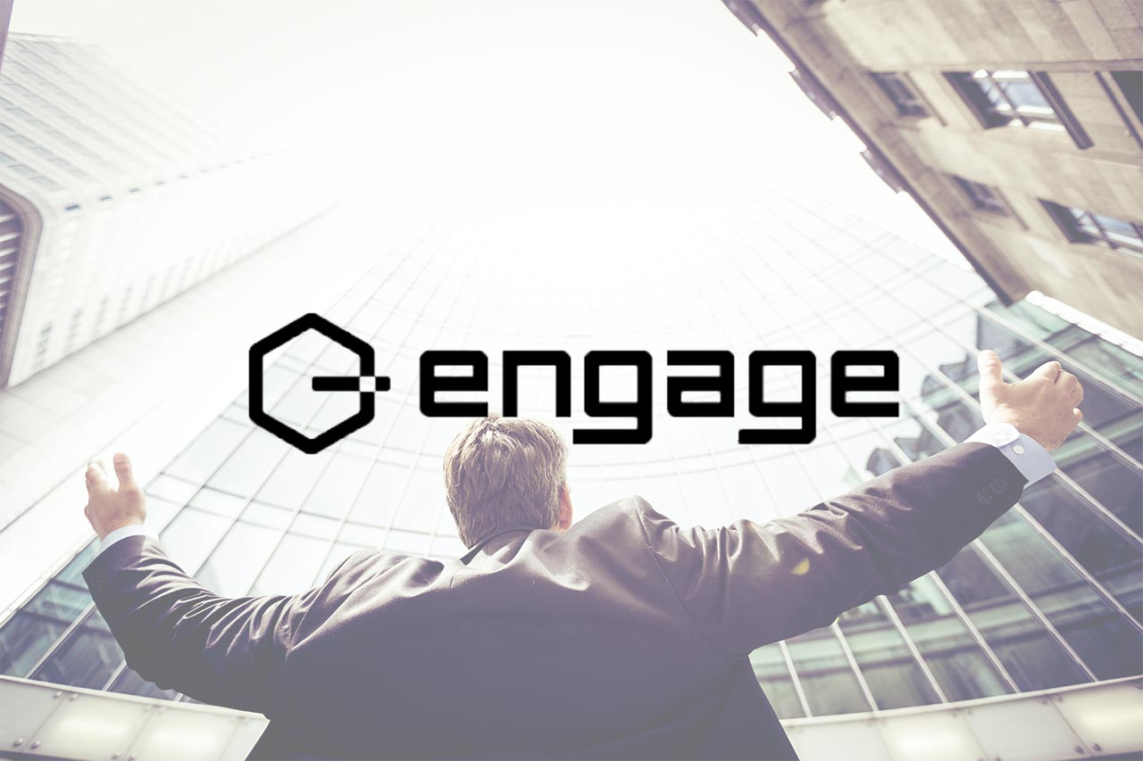 engageに掲載する方法